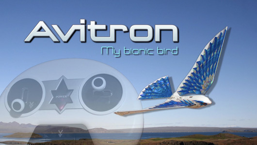 Avitron