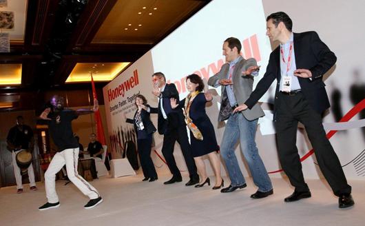 Team-Dance