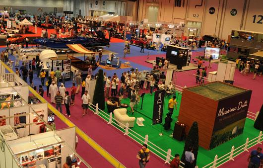 Big Boy Toy Show Dubai : New show dates announced th march artaaj