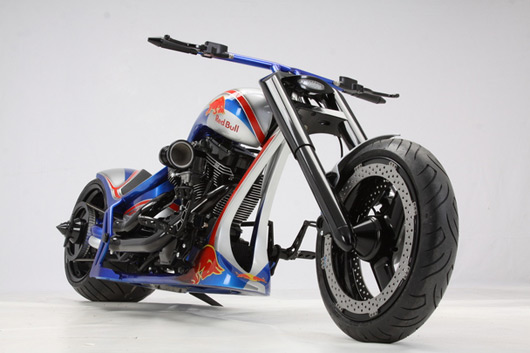Bozzies-Red-Bull-Dragster