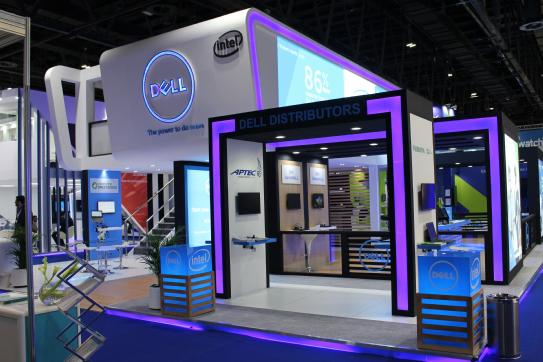 Dell - Gitex 2015(1)